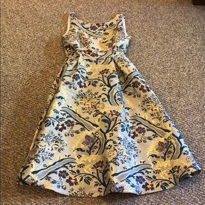 Chicwish Dresses - Gorgeous and Like New Chicwish Midi Dress